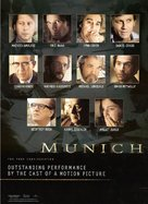 Munich - For your consideration poster (xs thumbnail)