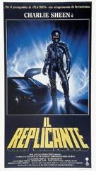 The Wraith - Italian Theatrical movie poster (xs thumbnail)
