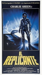 The Wraith - Italian Theatrical poster (xs thumbnail)