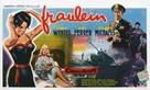 Fräulein - Belgian Movie Poster (xs thumbnail)