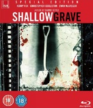 Shallow Grave - British Blu-Ray cover (xs thumbnail)