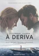 Adrift - Portuguese Movie Poster (xs thumbnail)