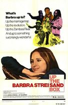 Up the Sandbox - Movie Poster (xs thumbnail)