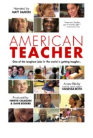 American Teacher - Movie Poster (xs thumbnail)