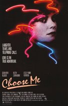 Choose Me - Movie Poster (xs thumbnail)