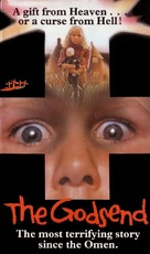 The Godsend - British VHS cover (xs thumbnail)