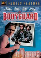 My Bodyguard - DVD cover (xs thumbnail)