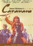 Caravans - British Movie Poster (xs thumbnail)