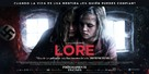 Lore - Argentinian Movie Poster (xs thumbnail)