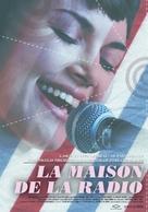 La Maison de la Radio - Movie Poster (xs thumbnail)