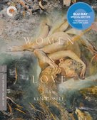 Women in Love - Blu-Ray movie cover (xs thumbnail)