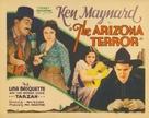 Arizona Terror - Movie Poster (xs thumbnail)