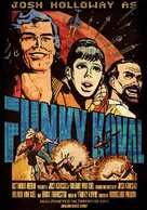 Funky Koval - Movie Poster (xs thumbnail)