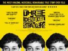 Three Identical Strangers - British Movie Poster (xs thumbnail)