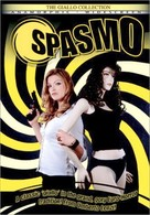 Spasmo - DVD cover (xs thumbnail)
