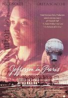 Jefferson in Paris - Movie Poster (xs thumbnail)
