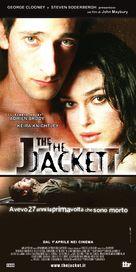 The Jacket - Italian poster (xs thumbnail)