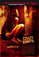 Crazy Eights - Movie Poster (xs thumbnail)
