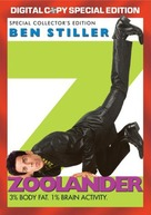 Zoolander - Movie Cover (xs thumbnail)