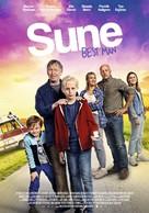 Sune - Best Man - Swedish Movie Poster (xs thumbnail)