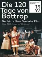 Die 120 Tage von Bottrop - German Movie Cover (xs thumbnail)