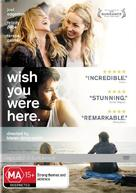 Wish You Were Here - Australian DVD cover (xs thumbnail)