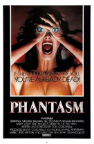 Phantasm - Movie Poster (xs thumbnail)