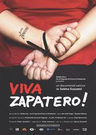 Viva Zapatero! - Spanish Movie Poster (xs thumbnail)