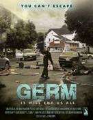 Germ - Movie Poster (xs thumbnail)