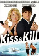 Killers - French DVD movie cover (xs thumbnail)