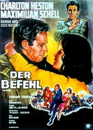 Counterpoint - German Movie Poster (xs thumbnail)