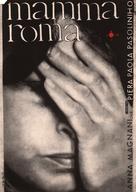 Mamma Roma - Czech Movie Poster (xs thumbnail)