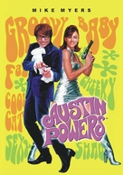 Austin Powers: International Man of Mystery - Argentinian Movie Poster (xs thumbnail)