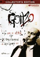 Gonzo: The Life and Work of Dr. Hunter S. Thompson - Movie Cover (xs thumbnail)