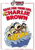 Race for Your Life, Charlie Brown - DVD cover (xs thumbnail)