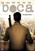 Boca do Lixo - Movie Cover (xs thumbnail)