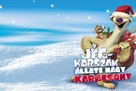 Ice Age: A Mammoth Christmas - Hungarian Movie Poster (xs thumbnail)