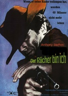 Gentleman Jo... uccidi - German Movie Poster (xs thumbnail)
