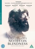 Notes on Blindness - British DVD movie cover (xs thumbnail)