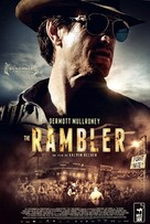 The Rambler - French DVD movie cover (xs thumbnail)