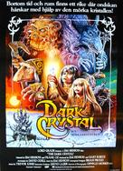 The Dark Crystal - Swedish Movie Poster (xs thumbnail)