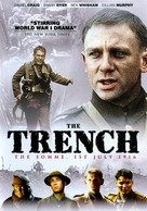 The Trench - Movie Cover (xs thumbnail)