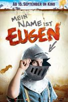 Mein Name Ist Eugen - Swiss poster (xs thumbnail)