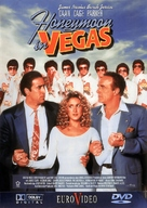 Honeymoon In Vegas - German Movie Cover (xs thumbnail)