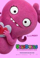 UglyDolls - Mexican Movie Poster (xs thumbnail)