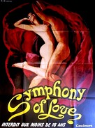 Proibito erotico - French Movie Poster (xs thumbnail)