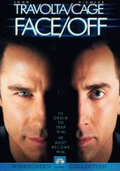 Face/Off - DVD cover (xs thumbnail)