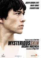 Mysterious Skin - Spanish Movie Cover (xs thumbnail)
