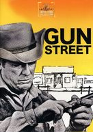 Gun Street - DVD cover (xs thumbnail)