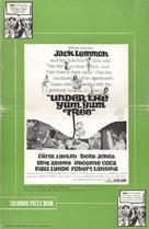 Under the Yum Yum Tree - Movie Poster (xs thumbnail)